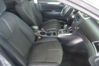 2016 Nissan Sentra S Chicago, Illinois 6