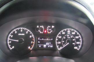 2016 Nissan Sentra S Chicago, Illinois 7