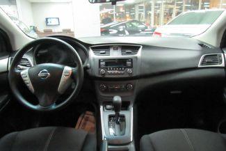 2016 Nissan Sentra S Chicago, Illinois 10