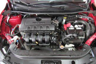 2016 Nissan Sentra SV Chicago, Illinois 22