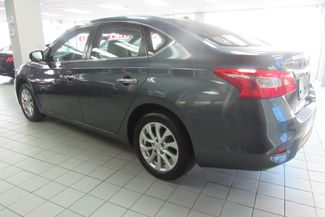2016 Nissan Sentra SV Chicago, Illinois 3