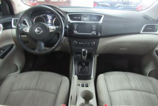 2016 Nissan Sentra SV Chicago, Illinois 9