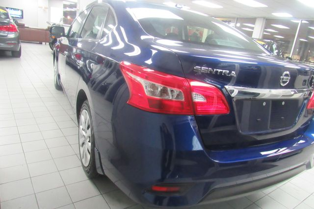 2016 Nissan Sentra SV Chicago, Illinois 4