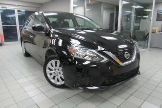 2016 Nissan Sentra SV Chicago, Illinois