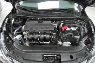 2016 Nissan Sentra SV Chicago, Illinois 18
