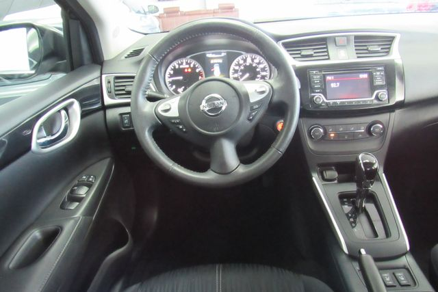 2016 Nissan Sentra SV Chicago, Illinois 18