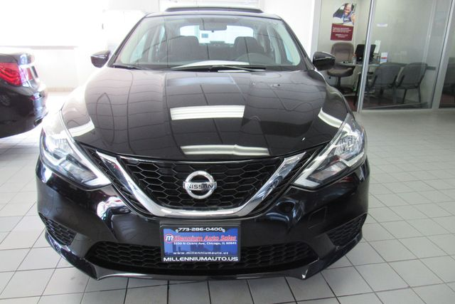2016 Nissan Sentra SV Chicago, Illinois 2