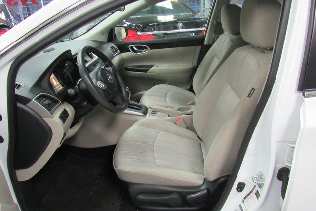 2016 Nissan Sentra SV Chicago, Illinois 10