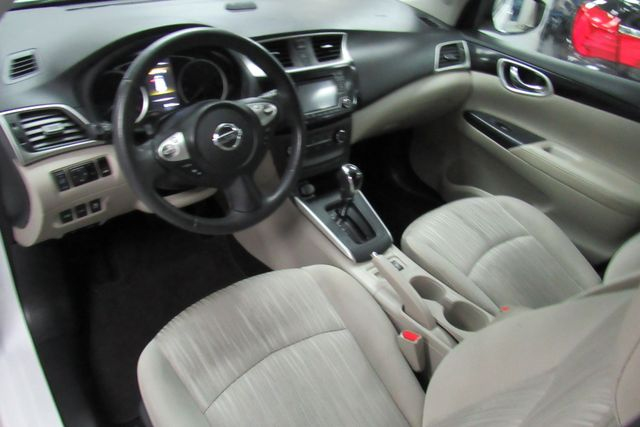 2016 Nissan Sentra SV Chicago, Illinois 12