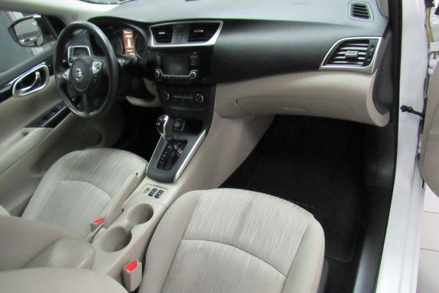 2016 Nissan Sentra SV Chicago, Illinois 16