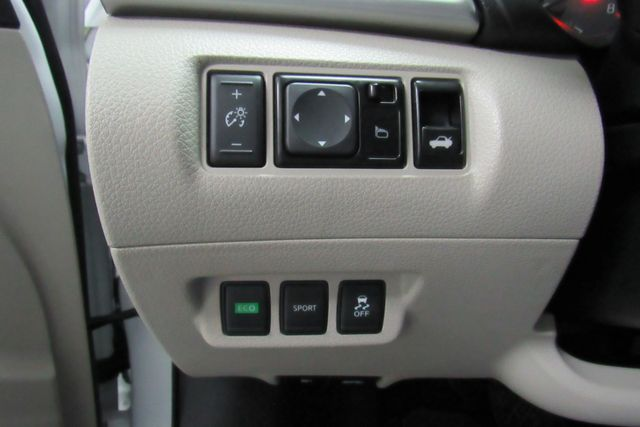 2016 Nissan Sentra SV Chicago, Illinois 17