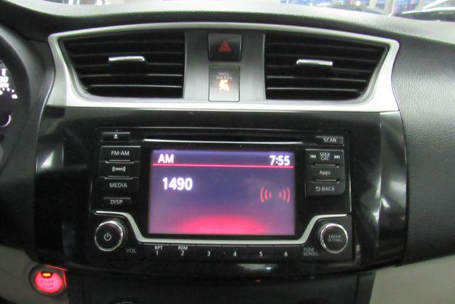 2016 Nissan Sentra SV Chicago, Illinois 23