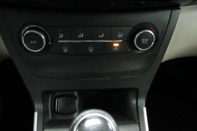 2016 Nissan Sentra SV Chicago, Illinois 25