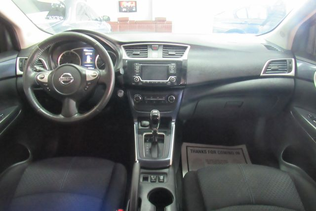 2016 Nissan Sentra SR Chicago, Illinois 9