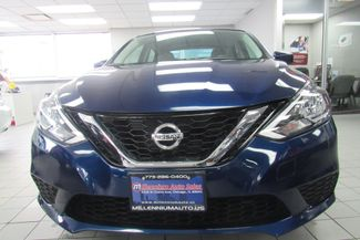 2016 Nissan Sentra S Chicago, Illinois 1