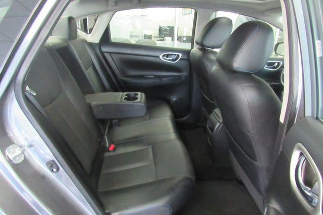 2016 Nissan Sentra SR Chicago, Illinois 8