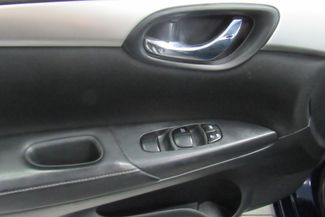 2016 Nissan Sentra S Chicago, Illinois 12