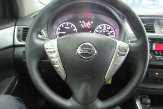 2016 Nissan Sentra S Chicago, Illinois 20