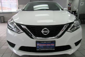 2016 Nissan Sentra S Chicago, Illinois 2