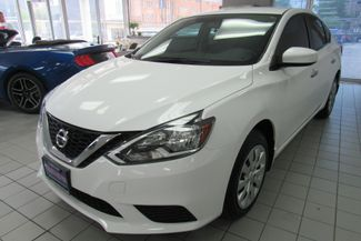 2016 Nissan Sentra S Chicago, Illinois 5