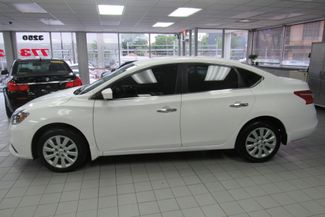 2016 Nissan Sentra S Chicago, Illinois 6