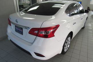 2016 Nissan Sentra S Chicago, Illinois 8