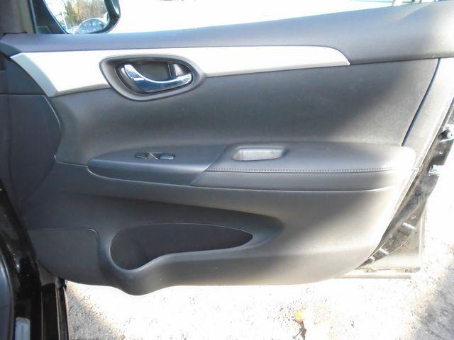 2016 Nissan Sentra S Chico, CA 9