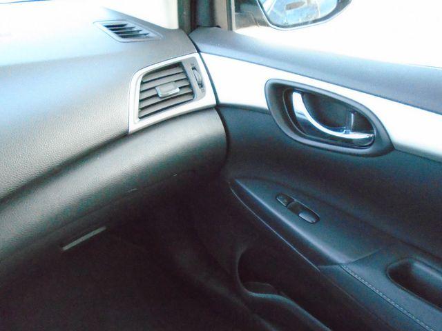 2016 Nissan Sentra S Chico, CA 10