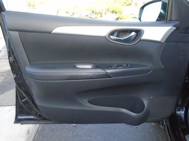 2016 Nissan Sentra S Chico, CA 4