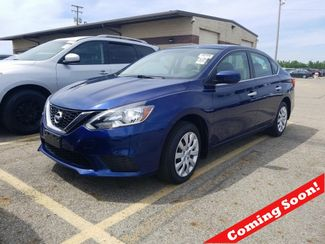 2016 Nissan Sentra in Cleveland, Ohio