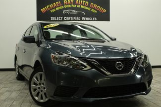 2016 Nissan Sentra SV in Cleveland , OH 44111
