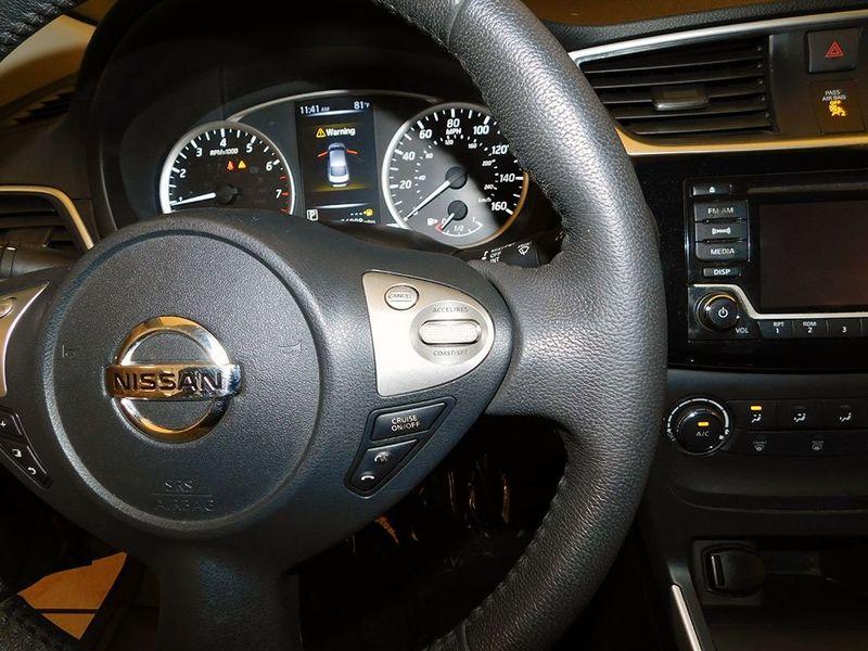 2016 Nissan Sentra SV  city Ohio  North Coast Auto Mall of Cleveland  in Cleveland, Ohio