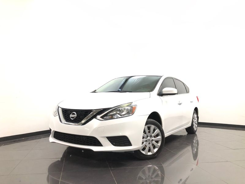 2016 Nissan Sentra *Affordable Financing* | The Auto Cave in Dallas