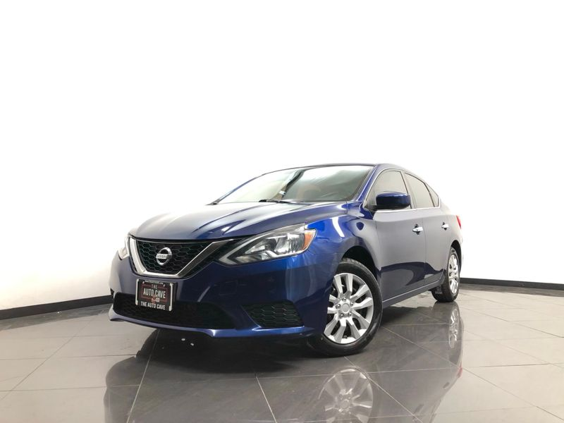 2016 Nissan Sentra *Affordable Payments* | The Auto Cave in Dallas