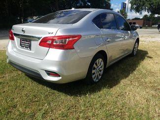 2016 Nissan Sentra SV Dunnellon, FL 2