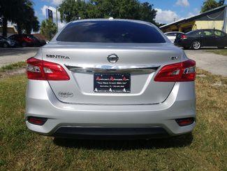 2016 Nissan Sentra SV Dunnellon, FL 3