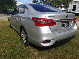 2016 Nissan Sentra SV Dunnellon, FL 4