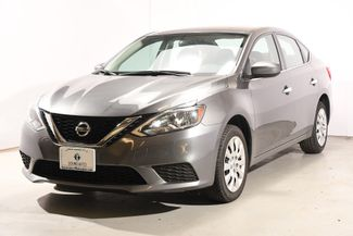 2016 Nissan Sentra S in East Haven CT, 06512