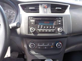 2016 Nissan Sentra S Fayetteville , Arkansas 16