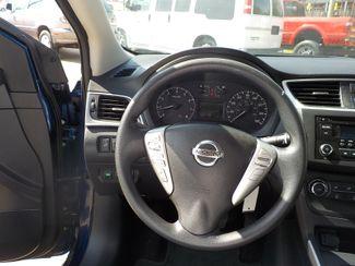 2016 Nissan Sentra S Fayetteville , Arkansas 17
