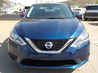 2016 Nissan Sentra S Fayetteville , Arkansas 2