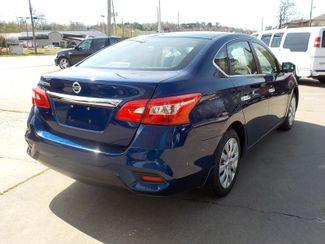 2016 Nissan Sentra S Fayetteville , Arkansas 4