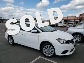 2016 Nissan Sentra in Fort Smith, AR