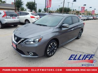 2016 Nissan Sentra SR in Harlingen TX, 78550