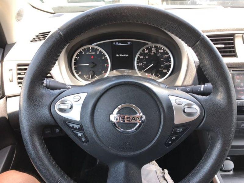 2016 Nissan Sentra SV  city LA  AutoSmart  in Gretna, LA