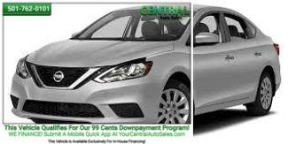 2016 Nissan Sentra FE+ S | Hot Springs, AR | Central Auto Sales in Hot Springs AR