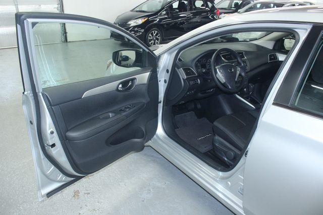 2016 Nissan Sentra S Kensington, Maryland 13
