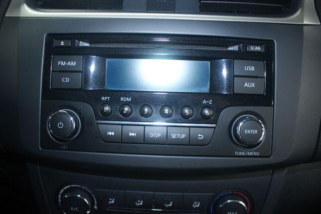 2016 Nissan Sentra S Kensington, Maryland 65