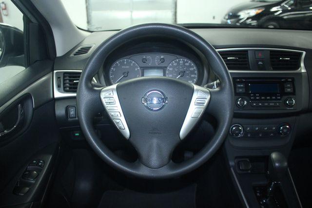 2016 Nissan Sentra S Kensington, Maryland 72