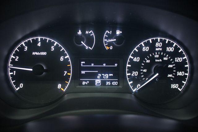2016 Nissan Sentra S Kensington, Maryland 75